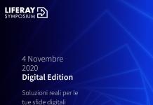 Grande successo per Liferay Symposium 2020