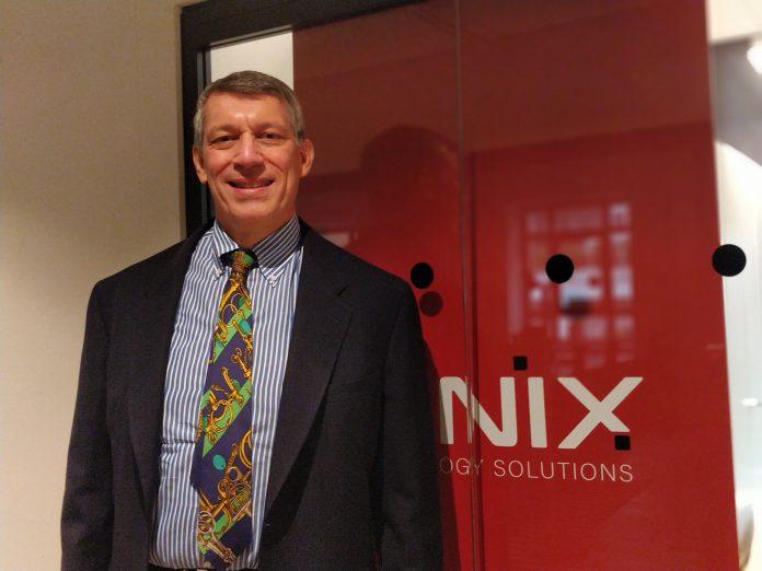 Massimo Iberti_CFO FINIX Technology Solutions
