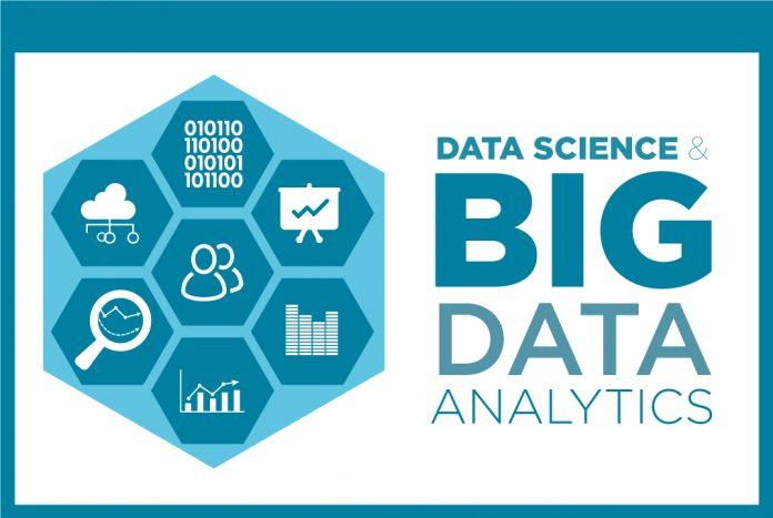 Master in Data Science