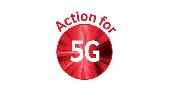 Vodafone Italia lancia il quarto bando Action for 5G