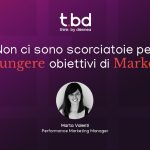 t.bd - think: i segreti del Performance Marketing