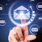 archiviare le email