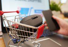 commercio online spesa web