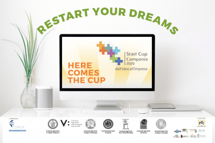 Start Cup Campania 2020