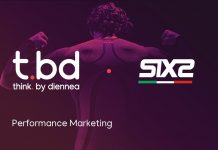 SIXS lancia il proprio e-commerce con t.bd - think. by diennea