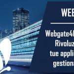 webinar webgate400 R.9
