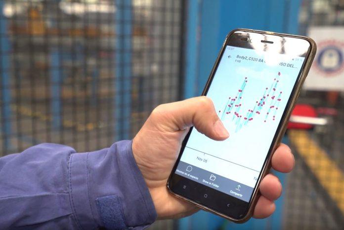 Ford: manutenzione predittiva con i big data a Valencia