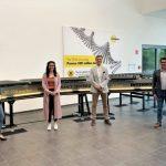Interroll collabora con l'Università di Scienze Applicate Fontys di Venlo