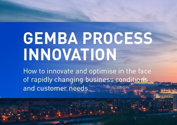 Gemba Process Innovation