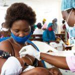 ORACLE insieme al TONY BLAIR INSTITUTE per portare in Africa la gestione in cloud delle vaccinazioni