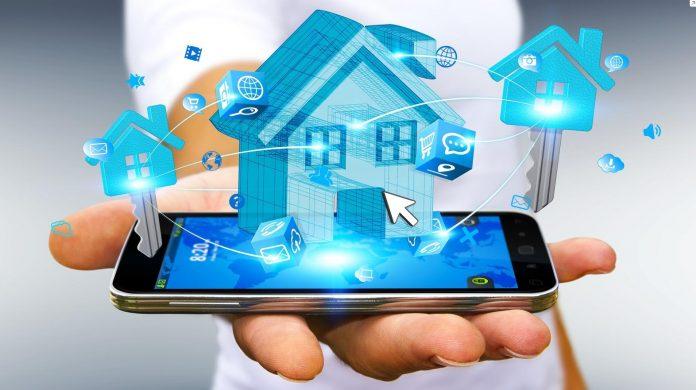 SmartHome_ casa intelligente