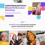 Social Spinner, il primo tool di Social Performance Marketing