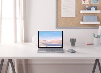Surface Laptop Go disponibile anche in Italia