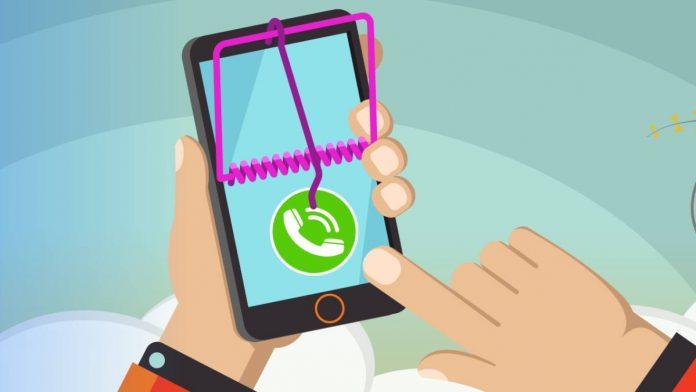 Vishing attenzione al phishing telefonico