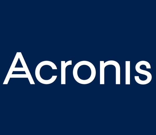 Acronis diventa partner del Centre for Cybersecurity del WEF