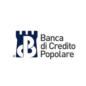 Banca di Credito Popolare sderisce al circuito MyBank