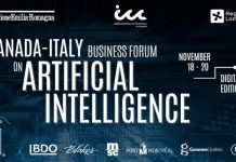 Business Forum Italia-Canada