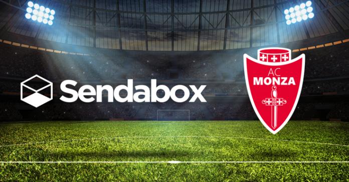 Siglata nuova partnerhip tra Sendabox.it e AC Monza
