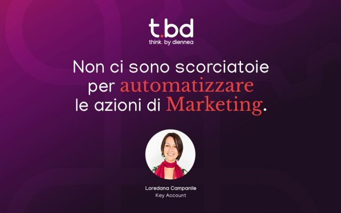 t.bd Marketing Automation