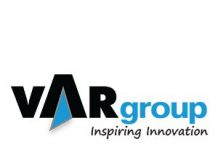var group logo