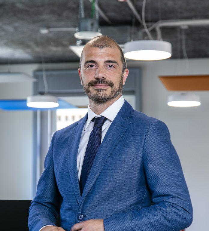 Alessandro La Pergola, Banca Progetto