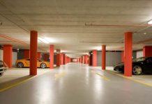 Garage Regina di Trieste