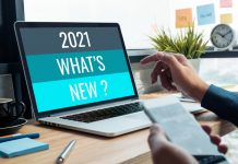 Tutti i trend del Digital Marketing per il 2021