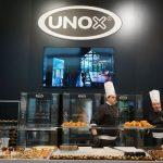 Unox: forni per cucinare intelligenti grazie all'AI