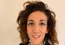dott.ssa Elena Pavesi, AD Gigaset Communications Italia