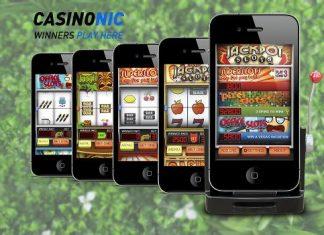 cellulari e gioco d'azzardo - giochi d'azzardo
