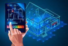 I consigli per auto connesse e smart home sicure