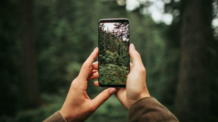impatta lo smartphone sull'ambiente