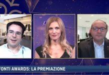 eVISO premiazione le fonti awards 2020 -2