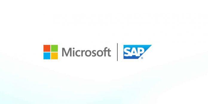 Ampliata la partnership strategica tra Microsoft e SAP