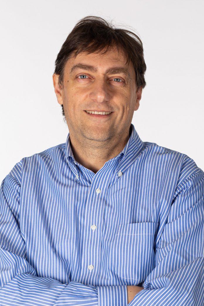 Alessandro Adamo, Marketing Manager InterSystems Italia