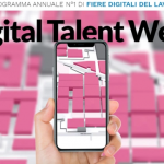 Save the date: in partenza la Digital Talent Week