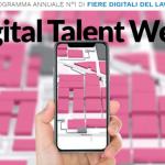 Save the date: in partenza la Digital Talent Week