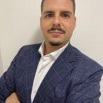 Simone Bertolussi nuovo area manager per la lombardia di Hikvision