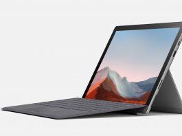 Microsoft presenta il nuovo Surface Pro 7+ for Business