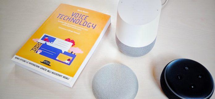 Voice Technology: le sfide marketing conversazionale