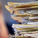 burocrazia digitale difensiva