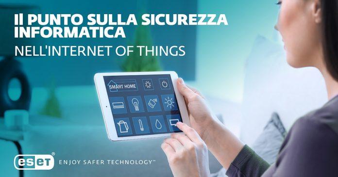 Dispositivi IoT: la sicurezza deve diventare proattiva