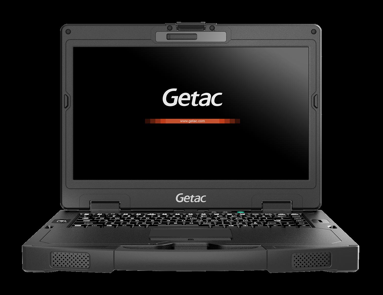 Getac presenta il nuovo notebook semi-rugged S410