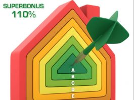 Promosso il Superbonus110%, anche se di difficile applicazione