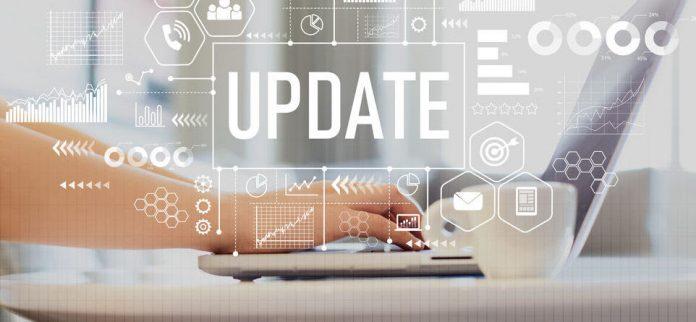Aggiornamenti: sicurezza e business continuity
