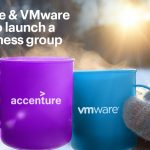 Accenture VMware Business Group
