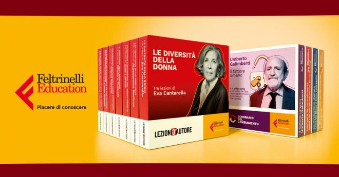 Feltrinelli Education