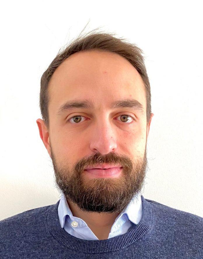 Marco Cellamare Regional Sales Director, Mediterranean di Ivanti