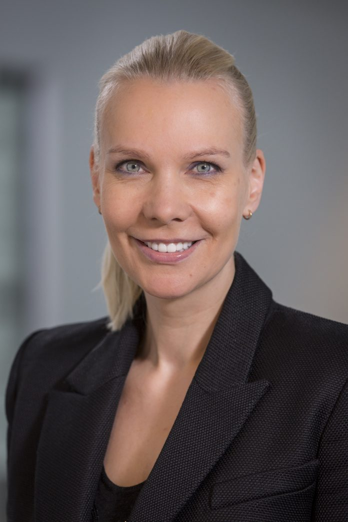 Pilkku Aasma Vice President for Partner Sales EMEA di Citrix