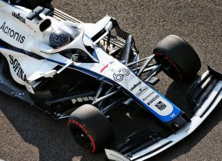 Il Team Formula 1 Williams Racing si protegge con Acronis